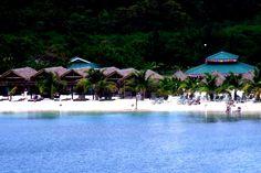 Mahagony Bay Belize