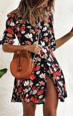 Casual Summer Outfits 12