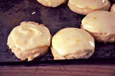 Soft Citrus Drop Cookies by holajalapeno