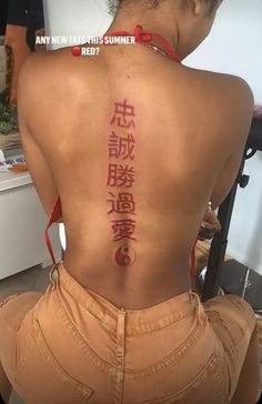Delicate Tattoos For Women, Neck Tattoos Women, Dope Tattoos For Women, Black Girls With Tattoos, Small Girl Tattoos, Badass Tattoos, Little Tattoos, Sexy Tattoos, Cute Tattoos