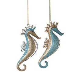 Prime 1000 Images About Seahorses Christmas Ornaments On Pinterest Easy Diy Christmas Decorations Tissureus