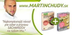 Skúsený osobný tréner Michal Pataky napísal skvelú referenciu o našej e-knihe Výživné sacharidové recepty  Ako ju vníma, čo sa mu v nej páčilo a čo vám z nej odporúča si prečítajte tu:  http://www.michalpataky.com/recenzia-knihy-vyzivne-sacharidove-recepty-martin-chudy/