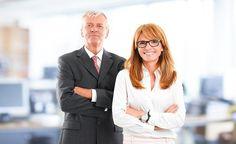Is it true that employees tend to prefer male bosses?