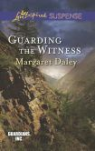 Guarding the Witness (Love Inspired Suspense Series)5 stars