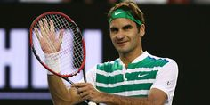 Roger Federer states that he will be playing at the ABN AMRO World Tennis Tournament in Rotterdam #eiwayNews