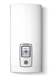 Водонагреватели Stiebel Eltron DHE Connect & DHE Touch http://www.climat77.ru/water-heaters/brand/stiebeleltron/