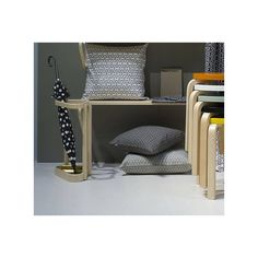Umbrella Stand 115 by Artek Bunk Beds, Your Space, Devil, Your Design, Furniture, Home Decor, Decoration Home, Loft Beds, Room Decor