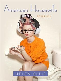 A sharp, funny, delightfully unhinged collection of stories set in the dark world of domesticity, American Housewife features murderous ladies who lunch, celebrity treasure hunters, and the best bra fitter south of the Mason Dixon line.
