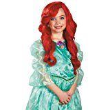 Disney Princess The Little Mermaid Ariel Child Wig  #easy  #halloween  #costume  #amazon  #affiliate  #ad  #vcmblog  #ideas  #creative  #unique  #lastminute  #quick  #cool  #idea  #halloween  #costumes   #teen  #girls  #kids  #juniors