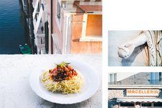 The cosmopolitan kitchen : Spaghetti alla salsiccia ,  #food #italy #pasta #salsiccia #sausage #spaghetti #thecosmopolitankitchen