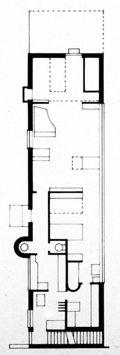le corbusier mother's house and garden - Google Search