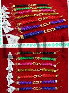 @LOL_Accessories G020 IDR 10K