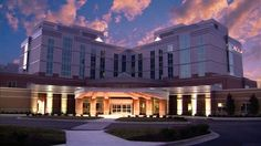 Parkwest Medical Center in Knoxville, TN Photos - US News Best Hospitals