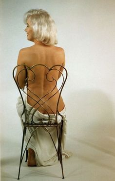 26 Beautiful Marilyn Monroe Photos By Eve Arnold - BuzzFeed