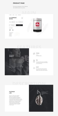 Mycoffee on Behance
