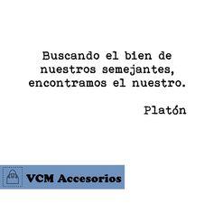 Frase de Platón