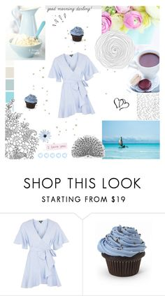 """""""Yummy"""" by alongcametwiggy ❤ liked on Polyvore featuring Topshop and Old Navy"""