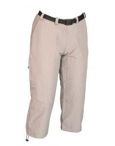 Für frühlingshafte Temperaturen: die Deproc Kenora 7/8 Damenhose.