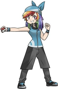 I don't really like Pokemon but this is cool
