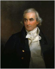 Samuel Patterson, father of Betsy Patterson Bonaparte.