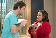 Chandra Wilson Checks In To General Hospital