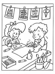 * Gefeliciteerd! Tangled, Zentangle, Mandala, Doodles, Education, Comics, Children, School Stuff, Teaching Ideas