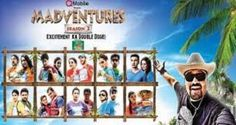 Urdu Play: Madventures Season 2 Episode 13 on Ary Digital in High Quality 12th September 2015