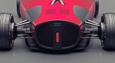 Audi union 2017 concept design will be presented below. This Audi Union 2017 concept is a plan for an uncovered minimalist sports car. The concept's name Grand Prix, Audi, Auto Union, Auto Motor Sport, Motorcycle Design, Go Kart, Automotive Design, Concept Cars, Race Cars