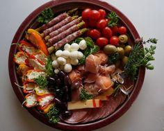 Amazing Antipasto Platter Recipe » The Homestead Survival