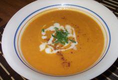 Fast Paleo » Pumpkin Soup - Paleo Recipe Sharing Site