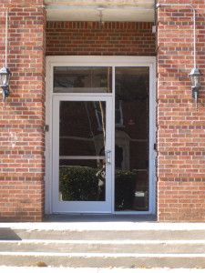 Commercial Exterior Doors Atlanta, Entry Doors Atlanta, Commercial Front  Doors Atlanta     A Look To Avoid