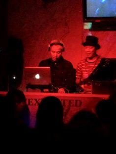 DJ ILMALI!