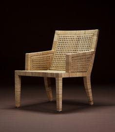 Delicieux Lounge Chairs Ecart International Jean Michel Frank Bergere 1930 X 31 X
