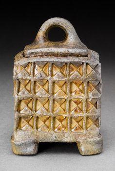 small box. Benjamin Putnam