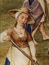 Information on Medieval Hats