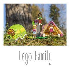 Lego Family... #ourdaughter #mydarling and #me . . . #lego #legophotography #humour #jokes #figurine #trek #trekking #roadtrip #nature #naturelovers #vans #tent #tente #hiking #hike #randonnée #vtech #sky #ciel #travel #art