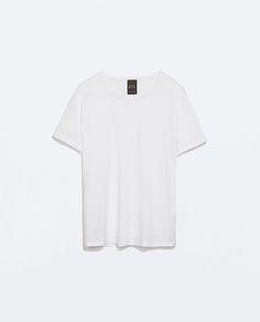 Camiseta Adidas Masculina Adi Clock Branca Secret Outlet