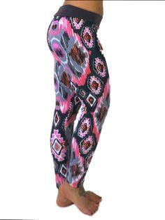 Camboriú – Katse (Gaze) leggings