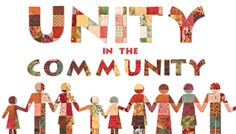 """the core of fellowship is unity and it takes work to protect and nurture that status.  -- what else can """"church"""" be equated with? for me, community or the """"village"""" that I have constructed of people in my life that i'm committed to.  it is important to Protect, Preserve & Promote fellowship for our life together"""