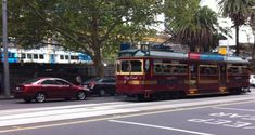 Sightseeing in Melbourne: Circle Tram and Tourist Bus - Routes and Trips Melbourne Area, Melbourne Museum, Visit Melbourne, Melbourne Beach, Melbourne Attractions, Eureka Tower, Carlton Gardens, Queen Victoria Market, Exhibition Building