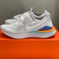 Nike Women Epic React Flyknit 2 | Mercari Shoe Deals, 2 In, Nike Air Force, Nike Women, Sneakers Nike, Brand New, Shoes, Fashion, Nike Tennis