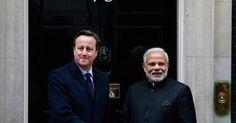 DailyJankari - UK, INDIAN COMPANIES TO SIGN DEALS WORTH £9... | Facebook