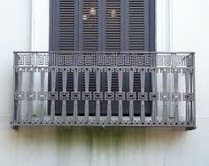 regency ironwork - Google Search