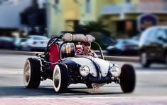 Volkswagen – One Stop Classic Car News & Tips Vw Beach, Beach Buggy, Auto Volkswagen, Vw T1, Fusca Cross, Vw Dune Buggy, Dune Buggies, Combi Wv, Vw Rat Rod