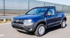 В Румынии построен пикап Dacia Duster. Румынский автопроизводитель Dacia показал пикап-версию кроссовера Duster, построенную в сотрудничестве с местным производителем автомобильных кузовов Romturingia. Впервые пикап Duster был замечен в конце 2013 года, во время прохождений финаль