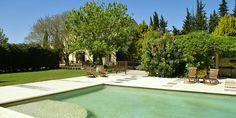 Chambres d'hôtes & Gites avec piscine entre Avignon et l'Isle sur la Sorgue