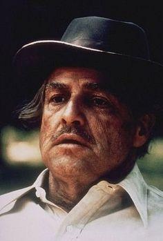 Characters: Don Vito Corleone (Marlon Brando)
