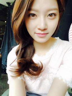 Gong Seung Yun (공승연) / Yoo Seung Yeon (유승연)