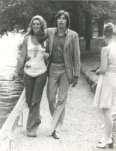 Sheila & Evert