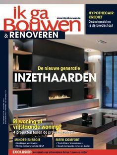 ikgabouwen.knack.be - Bouwen & renoveren - Ikgabouwen.be